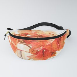 Sunny Bougainville(5). Fanny Pack