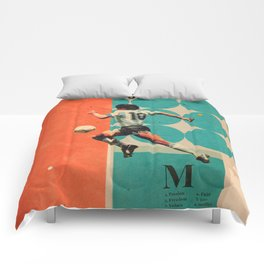 Mundo Comforters
