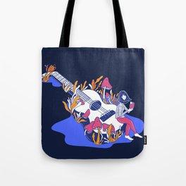 WonderUke Tote Bag