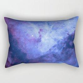 Nebula Royal Rectangular Pillow
