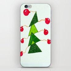 CHRISTMAS!! iPhone & iPod Skin