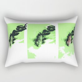 Pantheras tigris Rectangular Pillow