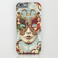 Floral Opulence Slim Case iPhone 6s