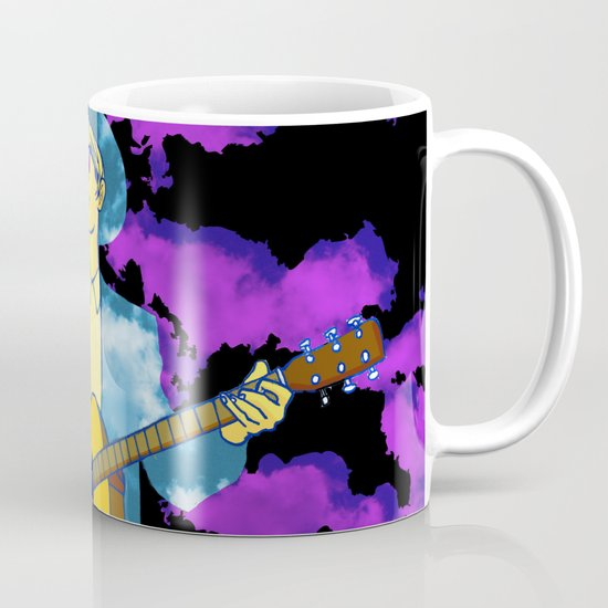"""Morning Phase"" - by Dmitri Jackson Mug"