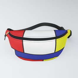 #851 May Day Fanny Pack