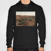 Monument Valley Morning Hoody