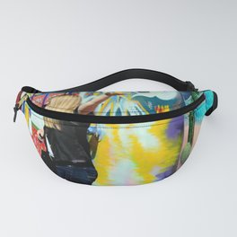 About Yay Big! Fanny Pack