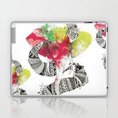 Art'lephant. Laptop & iPad Skin
