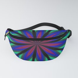 Mystical Hallucinations Fanny Pack