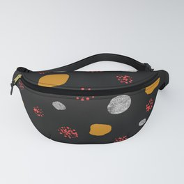 Hand Made Elements 06 Fanny Pack
