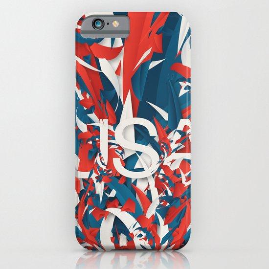 USA iPhone & iPod Case