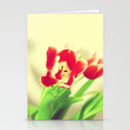 Spring - JUSTART © Stationery Cards