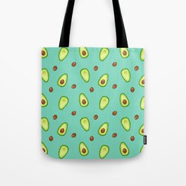 Off With Their Pits Tote Bag