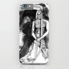 IGGY POP by carographic, Carolyn Mielke Slim Case iPhone 6s