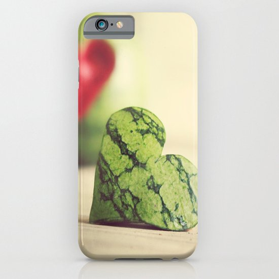 Eat Your Heart Out iPhone & iPod Case
