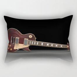 Blues Icon Rectangular Pillow