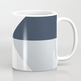Modern Geometric 18/2 Coffee Mug