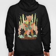 Searching for Inspiration Hoody