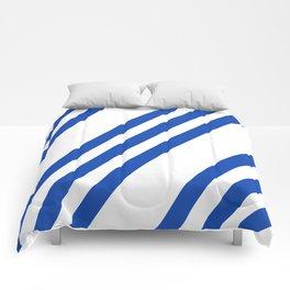Made In El Salvador Comforters