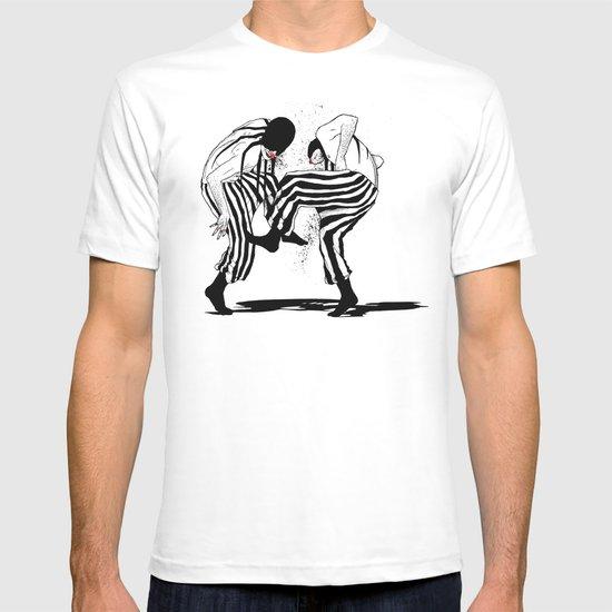 clowns T-shirt