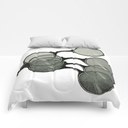Glasses 2 Comforters