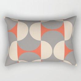 Capsule Farmhouse Rectangular Pillow