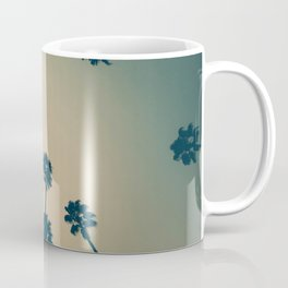 Sunshine Winter Days Coffee Mug