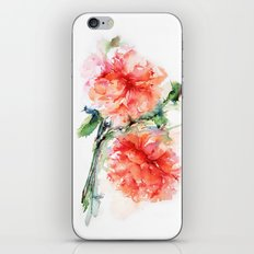 Flower of my Dreams iPhone & iPod Skin
