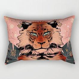 Bengal Beauty Rectangular Pillow