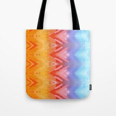 SXYellow Tote Bag