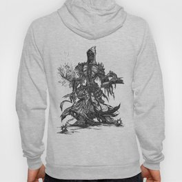 Lich, unded mage Hoody