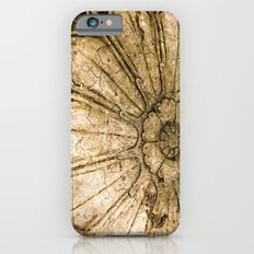 Stoned Garden Relic Slim Case iPhone 6s