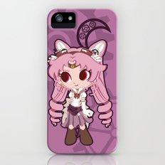 Steampunk Chibimoon - Sailor Moon iPhone (5, 5s) Slim Case