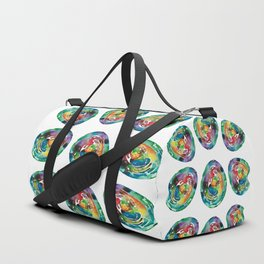 Easter Egg Duffle Bag