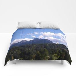 Mother's Nature Matinee Comforters