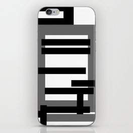 Trapped iPhone Skin