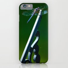Perfectly Perched Dragonfly Slim Case iPhone 6s
