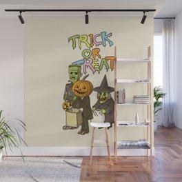 Happy Halloween! Wall Mural