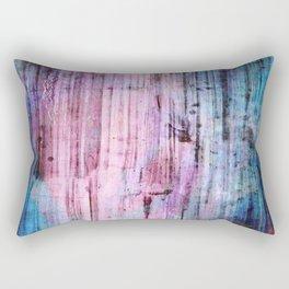 Abalone Mermaid Shell Rectangular Pillow