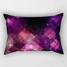Space Rectangular Pillow