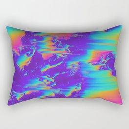 VOID 21 Rectangular Pillow