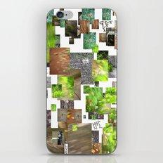 The Mind Seeks Someone Eternal  iPhone & iPod Skin