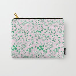Spring Walk Carry-All Pouch