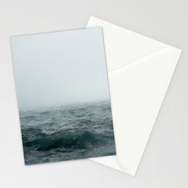 Choppy Seas Stationery Cards