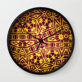Sixty 7 Wall Clock