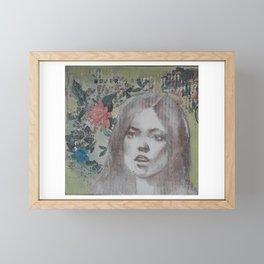 untiteled Framed Mini Art Print