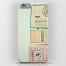 Radio Stations Slim Case iPhone 6s Plus