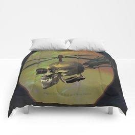 Magnus-Copter -007 Comforters