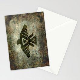 Thunderbird, Emblem of the Anishinaabe people Stationery Cards