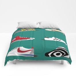 Sneakerlove Comforters